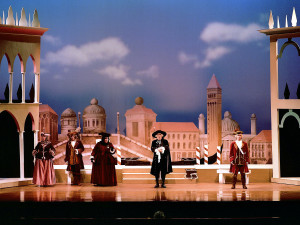The Gondoliers 3