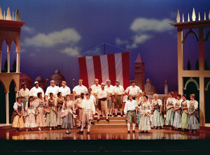 The Gondoliers 4